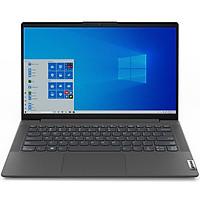 Laptop Lenovo IdeaPad 5 14IIL05 81YH00ENVN (Core i5-1035G1/ 8GB DDR4/ 512GB SSD M.2 NVMe/ 14 FHD IPS/ Win10) - Hàng Chính Hãng