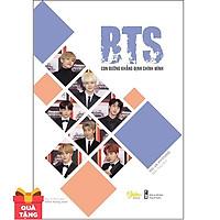 [BẢN ĐẶC BIỆT] BTS - Con Đường Khẳng Định Chính Mình - Tặng Kèm 3 Bookmark + 1 Poster + 1 Postcard Có Chữ ký Của 1 Trong 7 Thành Viên (Số Lượng Có Hạn)