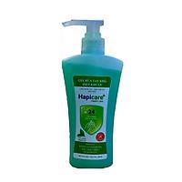 Gel rửa tay khô diệt khuẩn Hapicare hương Trà Xanh 500ml