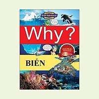 Truyện Tranh Khoa Học Why? – Biển