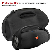 Protective Box For JBL Boombox Portable Wireless Bluetooth Speaker Storage Pouch Bag Travel Carrying EVA Case
