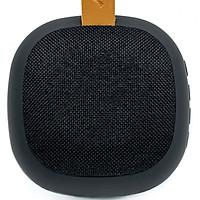Loa Bluetooth chuẩn kết nối không dây V4.2 kết nối nhanh chóng ( Đen) - Hàng chính hãng