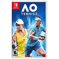 Game Nintendo Switch AO TENNIS 2