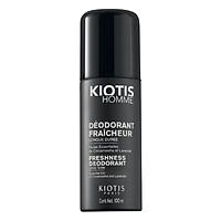 Xịt Khử Mùi Cho Nam Giới Deodorant Fraicheur Longue Duree Kiotis (100ml)