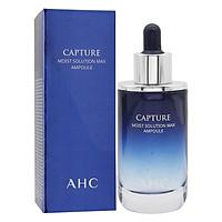 Tinh Chất Dưỡng Ẩm AHC Capture Moist Solution Max Ampoule (50ml)