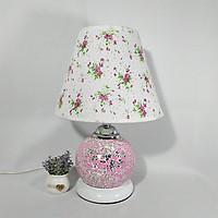 Đèn ngủ - đèn ngủ để bàn - đèn phòng ngủ cao cấp phong cách mới LIST