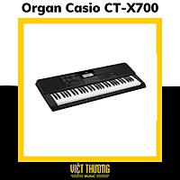 Đàn Organ Casio CTX 700