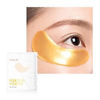 (Hàng Mới Về) Mặt Nạ Dưỡng Da Mắt / Môi Chứa Vitamin E Thương Hiệu Focallure 8g