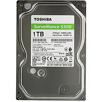 Ổ cứng Toshiba/S300/Surveillance dung lượng chuyên cam hàng chính hãng