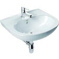 Chậu lavabo rửa mặt treo tường Codie VF-0947 (sản phẩm chưa bao gồm vòi và bộ xả)