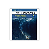 Pathways R/W 2 Student Book