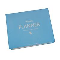 Sổ kế hoạch tuần cao cấp SQ-365