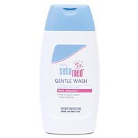Sữa tắm gội toàn thân cho bé Sebamed pH5.5 - SBB08