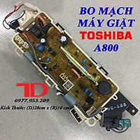 Bo mạch dành cho máy giặt TOSHIBA A800
