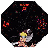 Ô Naruto dù che anime