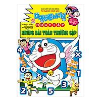 Doraemon Học Tập: Những Bài Toán Thường Gặp (Tái Bản)