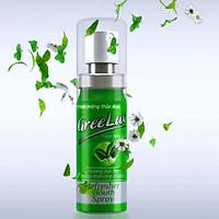 Xịt thơm miệng thảo dược GREELUX (hương Fresh Mint Cool) - Cho hơi thở thơm mát