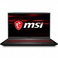 Laptop MSI GF75 Thin 10SCSR-208VN (Core i7-10750H/ 8GB DDR4 2666MHz/ 512GB NVMe PCIe SSD/ GTX1650 Ti 4GB GDDR6/ 17.3 FHD IPS/ Win10) - Hàng Chính Hãng