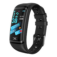 V30S Smart Bracelet BT Sports Fitness Tracker Heart Rate Sleep Health Monitor Big Screen Smart Watch