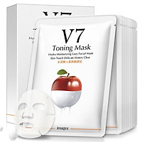 Mặt nạ dưỡng da V7 Toning Youth Mask Images