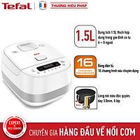 Nồi cơm điện tử Tefal RK808168