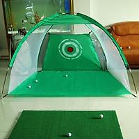 Lồng (lều) tập golf di động 3m