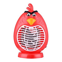 Đèn bắt muỗi hình thú (Angry Bird) - Màu ngẫu nhiên