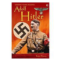 Usborne Young Reading: Adolf Hitler