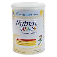 Sản Phẩm Dinh Dưỡng Nestle Nutren Junior (400g)