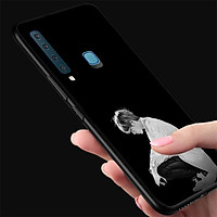 Ốp điện thoại dành cho máy Samsung Galaxy A30 - Tôi Yêu B.T.S MS TYBTS039