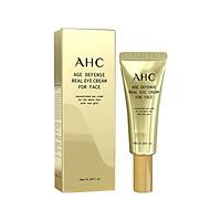 AHC kem dưỡng trị thâm quầng mắt