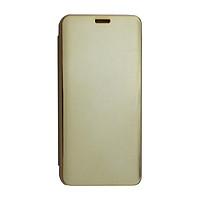 Bao da gương cho Samsung Galaxy A70 dạng nắp gập