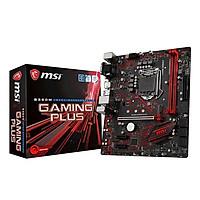 Bo mạch chủ MSI B360M Gaming plus - Hàng chính hãng