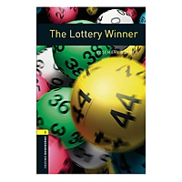 Oxford Bookworms Library (3 Ed.) 1: The Lottery Winner