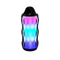 Loa Bluetooth cầu vòng Rainbow series Speaker-Hàng chính hãng Devia