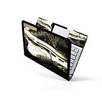 Mẫu Dán Decal Laptop Nghệ Thuật  LTNT- 173 cỡ 13 inch