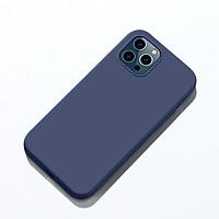 Ốp Lưng dành cho iPhone 12 Mini / 12 / 12 Pro / 12 Pro Max ESR Yippee Color Soft Case - Hàng Nhập Khẩu