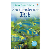 Usborne Sea and Freshwater Fish