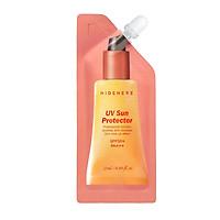 Kem chống nắng Hidehere UV Sun Protector 50+ PA+++ 25ml