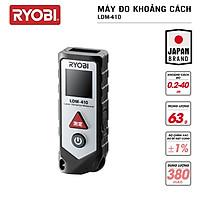 Máy Đo Khoảng Cách tia laser 40m Ryobi Ryobi LDM-410