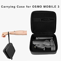 For OSMO Mobile 3 Storage Bag DIY Carrying Case for DJI OSMO MOBILE 3 Box Sport Video Camera Travel Bag