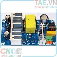 Mạch Chuyển Đổi Nguồn AC-DC XK-2412DC 24Vdc-6A