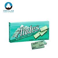 Kẹo Socola Andes sữa bạc hà 132g
