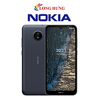 Điện thoại Nokia C20 2GB/32GB - Hàng chính hãng