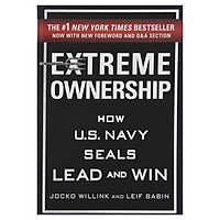 Extreme Ownership: Us Seals Lead /H