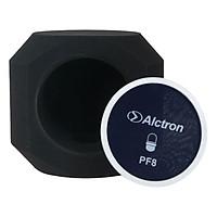 Màn Chắn Lọc Âm Cho Phòng Thu Nhỏ Alctron PF8 - Hàng Chính Hãng