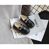 Giày Búp Bê Cho Bé Gái GL044