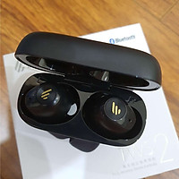 Tai nghe Bluetooth True Wireless Edifier TWS2 - Hàng nhập khẩu
