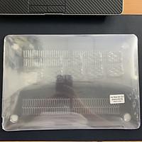 Ốp dành cho Macbook Pro 13inch A2159 trong suốt