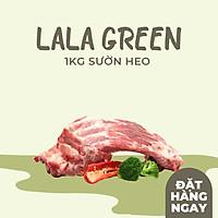 [Chỉ giao HCM] Sườn Heo - 1kg